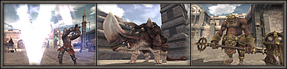 March FFXI Update