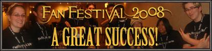 Fan Festival 2008