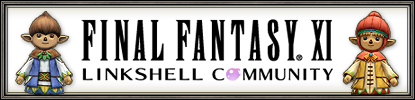 FFXI Linkshell Community