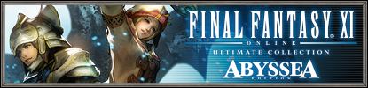 Announcing the FINAL FANTASY XI ULTIMATE COLLECTION ABYSSEA EDITION! (04/27/2011) 6519