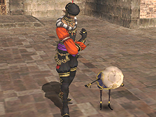 December 2006 FFXI Patch